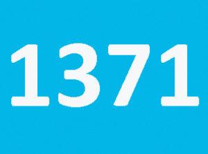 1371 Stunden arbeitet man im Durchschnitt in Deutschland