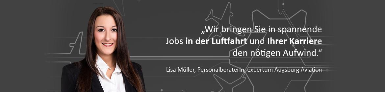 expertum - Niederlassung Augsburg Aviation