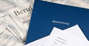 Bewerbungsschreiben | expertum