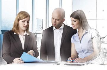 Kaufmännische Berufe | expertum