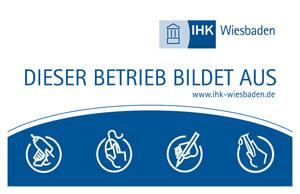 IHK Wiesbaden - expertum bildet aus!