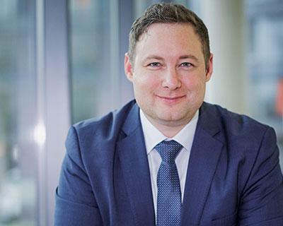 expertum | Jan Baudisch - Director Engineering