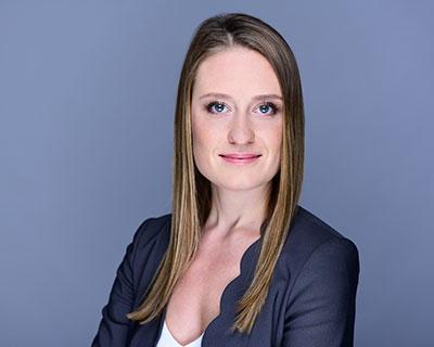 expertum | Catalina Beckhoff - Key Account Director