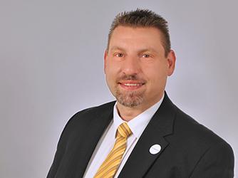 Klaus Bielefeld