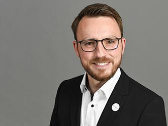 Herr Christoph Böhm