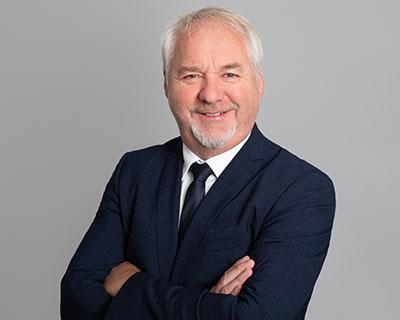 expertum | Stefan Burde - Mitglied der Geschäftsleitung