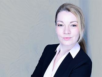 Kristina Drozdova
