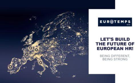 eurotemps-partnerschaft der Personaldienstleister