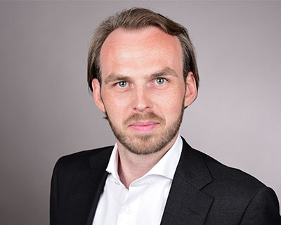 expertum | Frederik Gempfer - Director Finance