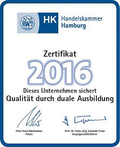 Handelskammer Hamburg | expertum