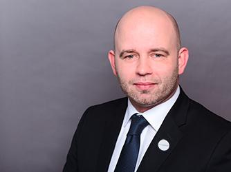 Herr Michael Hirschmann