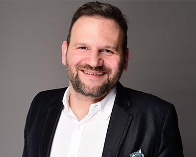 expertum | Marcel Kelm - Leiter Marketing & PR