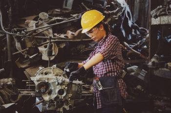Metall- und Elektoberufe sind vom Fachkräftemangel betroffen