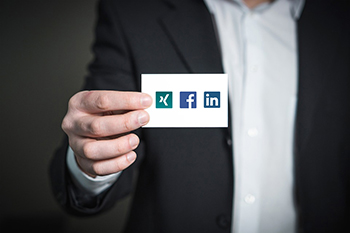 Wie das Online-Profil die Jobsuche optimal unterstützt