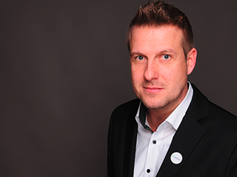 Herr Michael Reincke