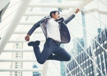 studie über zufriedenheit am arbeitsplatz