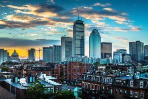 Ranking der besten Städte