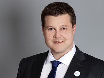 Herr Marc Wallenszus