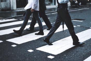 Drei Gründe für einen Jobwechsel