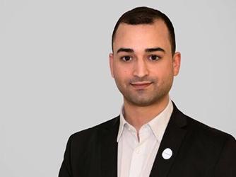 Nick Yazdanbakhsh
