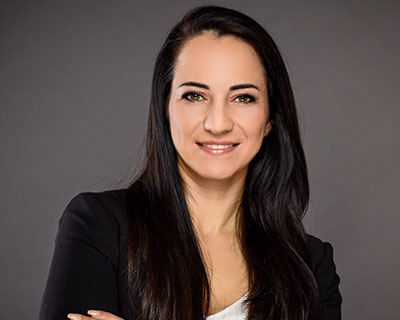 expertum | Filiz Yildirim Keles - Key Account Director