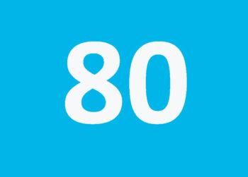 Führungskräfte-Studie besagt: 80 % sind zufrieden.