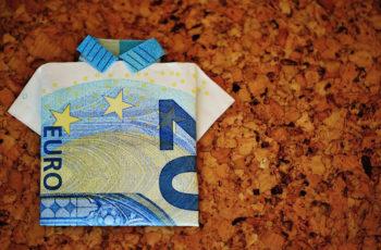 Gehalt in Vertrieb, Finanzwesen und Logistik variiert