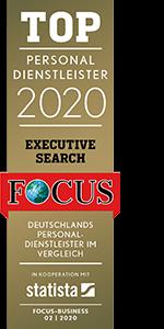 expertum DIE PERSONALBERATER | FOCUS Top-Personaldienstleister (Executive Search)