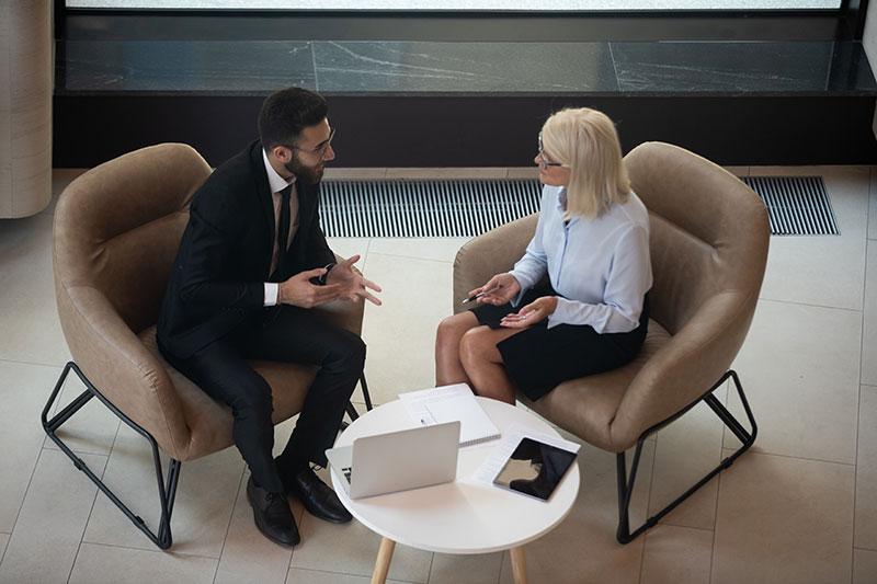 expertum DIE PERSONALBERATER | Branchen- und Berufsfeldspezialisierung