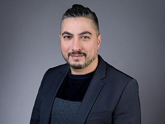 Herr Sedat Güzel