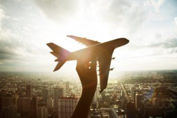 Jobs in der Luftfahrt und im Flugzeugbau