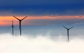 Zahlreiche Jobs in der Windenergie